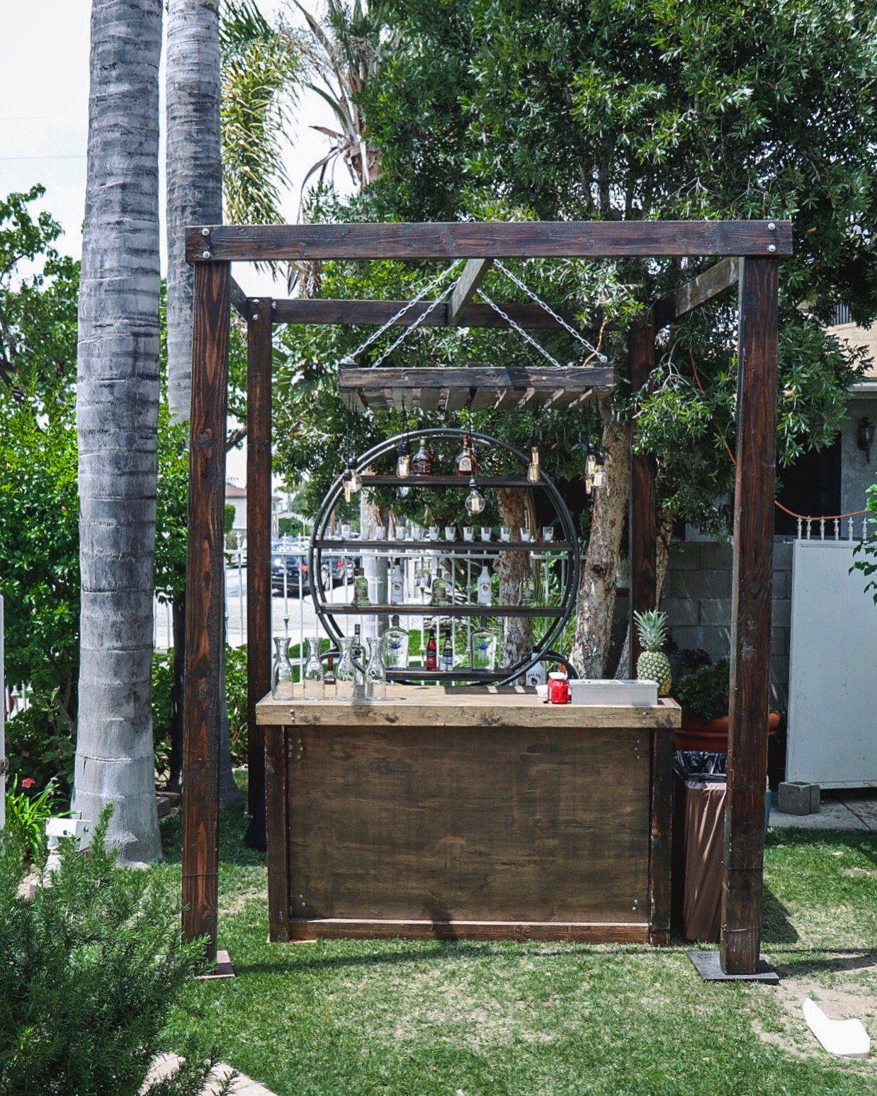 Arbor Rentals Los Angeles Arbor And Cabana Rentals