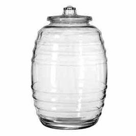 Agua Fresca Barrel 5 Gallons